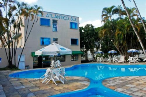 Hotel Atlantico Sul Photo