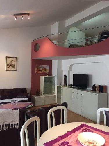 City Centar apartment, Ohrid