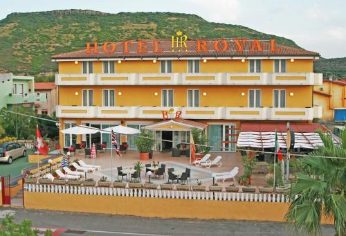 Hotel Hotel Royal Bosa