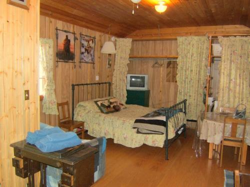 Teepee Meadows Guest Cottages Photo