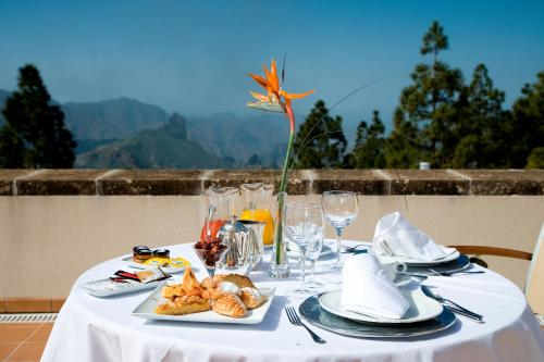 Parador Cruz de Tejeda, Canary Islands, Spain, picture 39