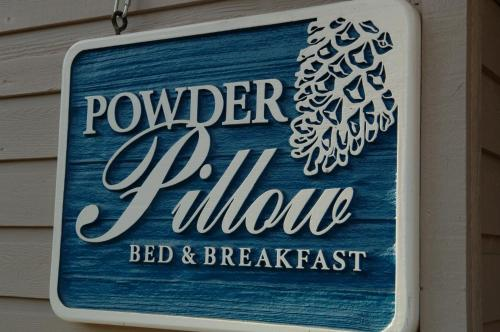 Powder Pillow Bed and Breakfast Photo