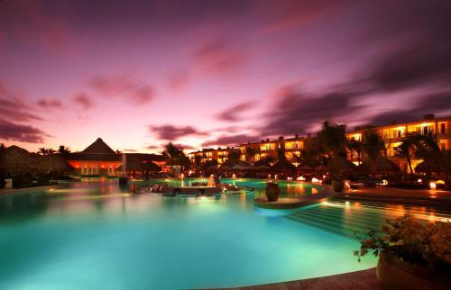RESERVE AT PARADISUS PUNTA CANA ALL INCLUSIVE0