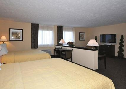 Quality Inn & Suites - Mattoon Photo