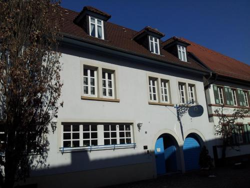 Hotel Weinheber Hornung