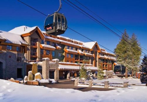 Grand Residences by Marriott - Lake Tahoe Photo