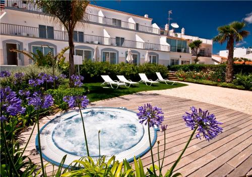 holidays algarve vacations Sagres  Mareta View - Boutique Bed & Breakfast