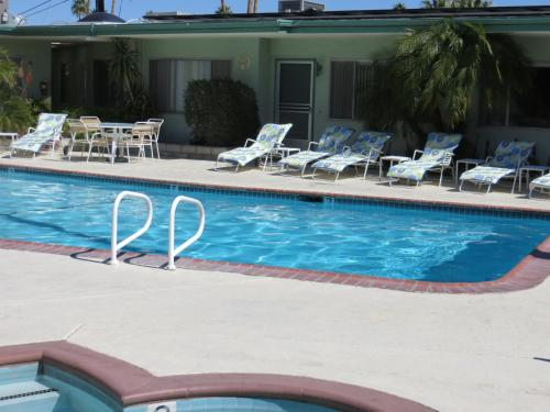 Twin Palms Resort - Palm Springs, CA 92264