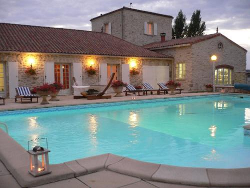 Find Hotels In France