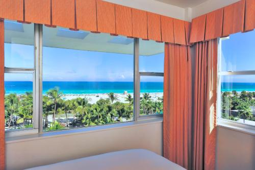 South Seas Hotel - Miami Beach, FL 33139