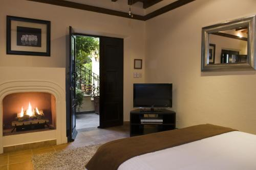 Casalinda Hotel Boutique Photo
