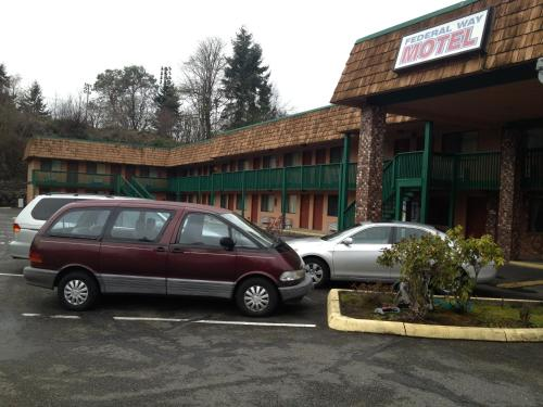 Federal Way Motel
