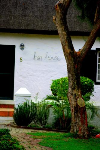Augusta Kleinbosch Guest Farm Photo