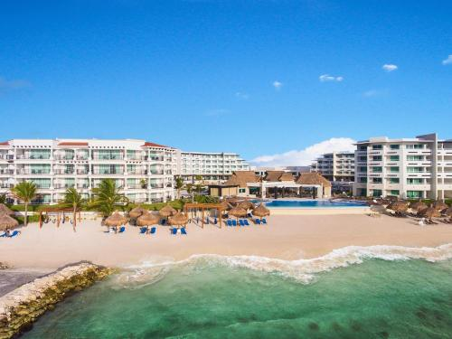Ventus at Marina El Cid Spa & Beach Resort - All Inclusive, Puerto Morelos