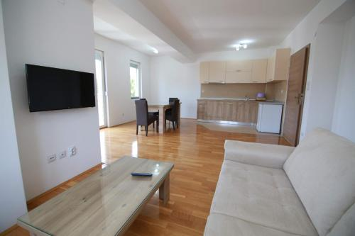 Paunkoski Apartments, Ohrid