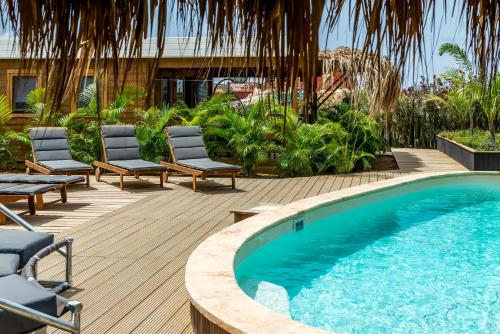 Bonaire Boutique Resort, Kralendijk