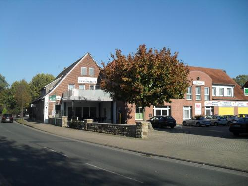 Landgasthaus-Hotel Wenninghoff