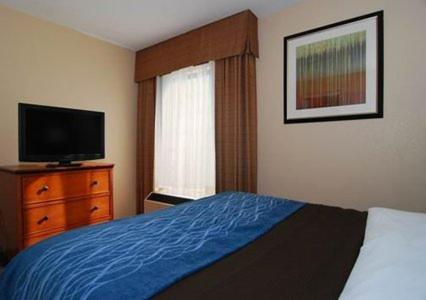 Comfort Inn Bourbonnais Photo
