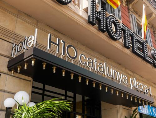 Boutique Hotel H10 Catalunya Plaza photo 9