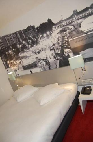 ibis Styles Paris Tolbiac Bibliotheque photo 11