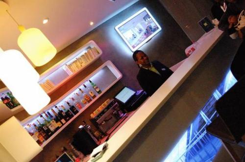 ibis Styles Paris Tolbiac Bibliotheque photo 17