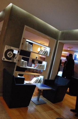 ibis Styles Paris Tolbiac Bibliotheque photo 18