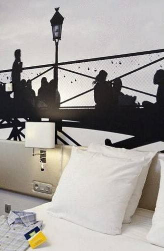 ibis Styles Paris Tolbiac Bibliotheque photo 23