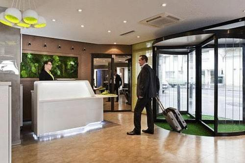 ibis Styles Paris Tolbiac Bibliotheque photo 26