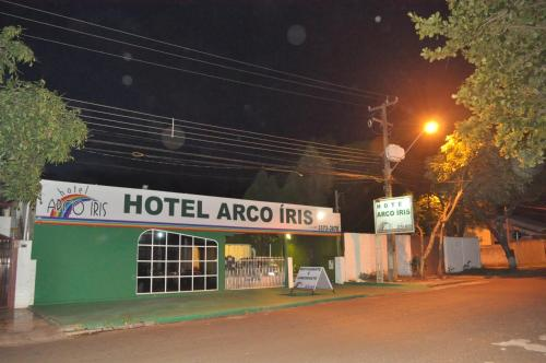 Hotel Arco Iris