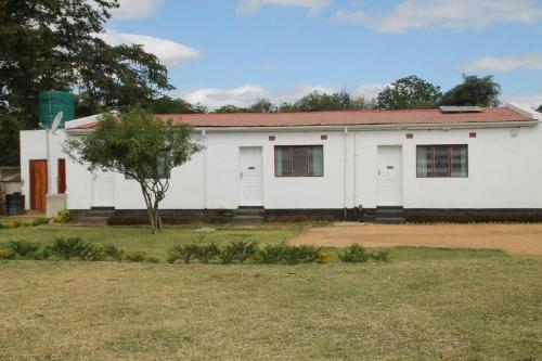 Railway Lodge, Liwonde