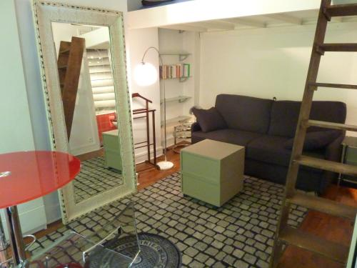 Apartment Paris 4�me Le Marais