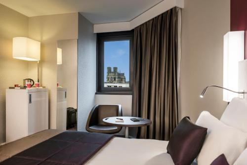 Mercure Reims Centre Cath�drale****