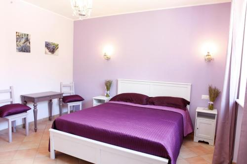 Bed & Breakfast B&B Lavanda e Rosmarino