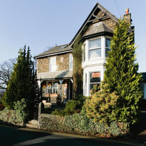 Cheap Bed And Breakfast Windermere