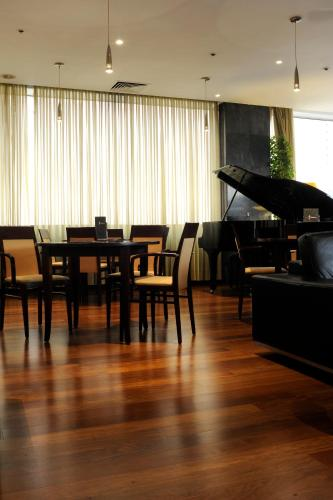 Radisson Blu Hotel Lisbon photo 5