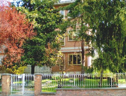 Bed & Breakfast Porta Giulia B&B