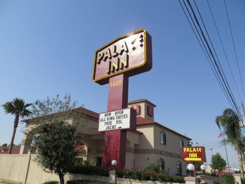 Palace Inn Spencer Highway Pasadena
