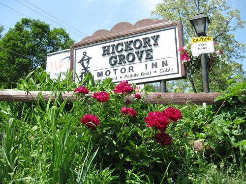 Photo of Hickory Grove Motor Inn - Cooperstown hotel in Cooperstown