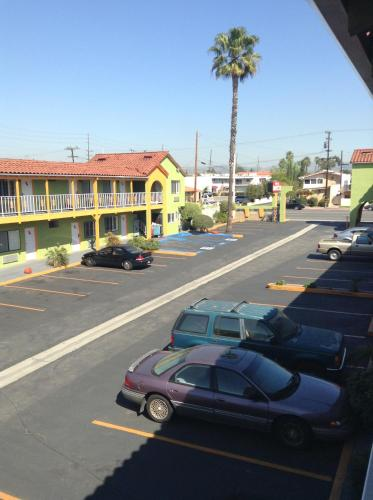 Big A Motel - Orange, CA 92867
