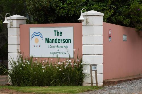 The Manderson Hotel and Conference Centre Photo