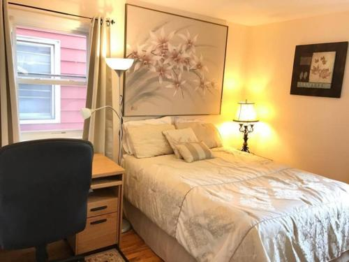 Private Room 1 Near NYC/EWR/OutletMall