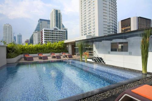 Citadines Sukhumvit 23 Bangkok photo 16