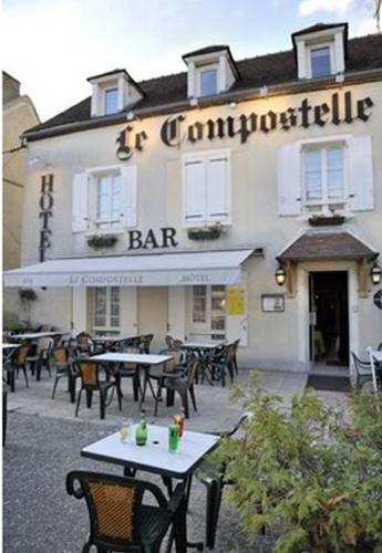Le Compostelle
