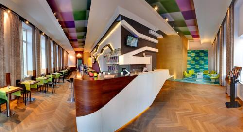 Boutique Hotel Donauwalzer photo 8
