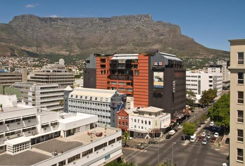 Cape Town Lodge Hotel Photo