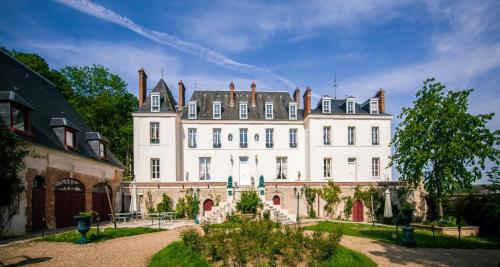 Château du Jard (Bed and Breakfast)