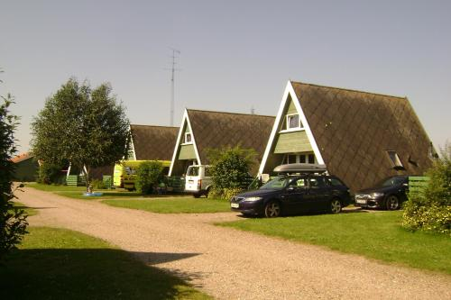 Reviews of hotels in Ribe