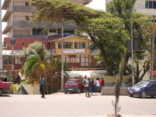 Family Cozy Bed and Breakfast, Addis Ababa