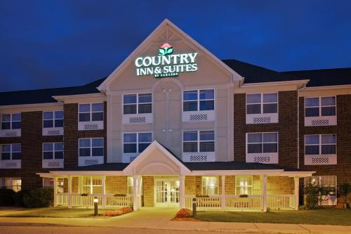 Country Inn & Suites Lansing Photo