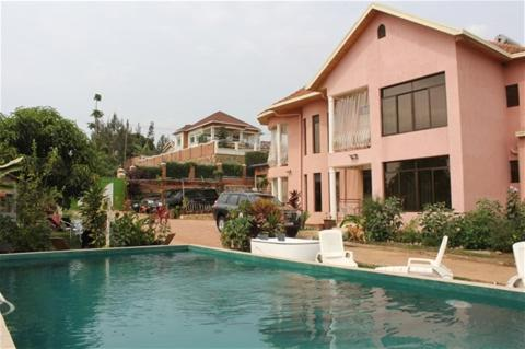 appartment, Kigali